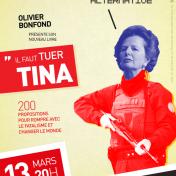 tina affiche